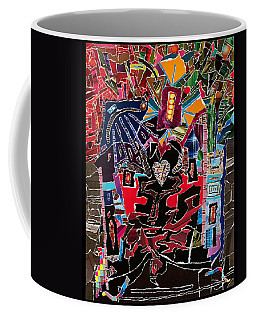 Loves Chalice  Coffee Mug