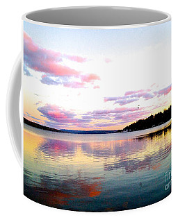 Love's Sky Coffee Mug