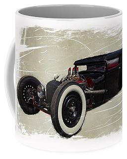 Low Boy V2.0 Coffee Mug