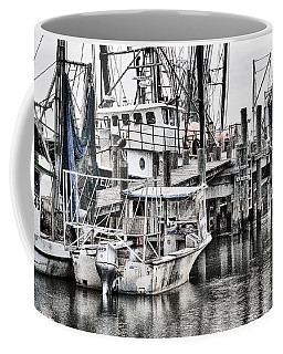 Low Country Small Craft Coffee Mug