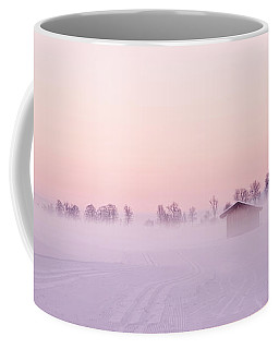 Low Fog Coffee Mug