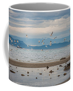 Herring Season  Coffee Mug