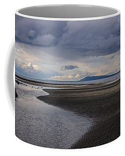 Tidal Design Coffee Mug