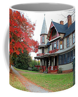Lowenstein-henkel House Coffee Mug