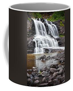 Lower Gooseberry Falls Coffee Mug