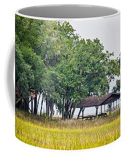 Lowland Picnic Place  Coffee Mug