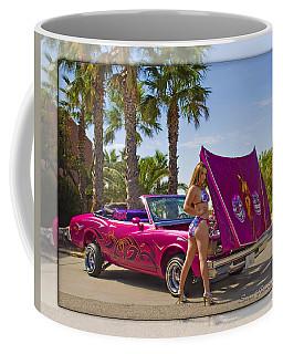 Lowrider_18c Coffee Mug