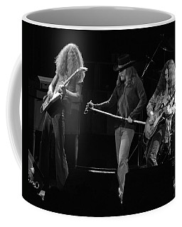 Ls Spo #17 Crop 2 Coffee Mug