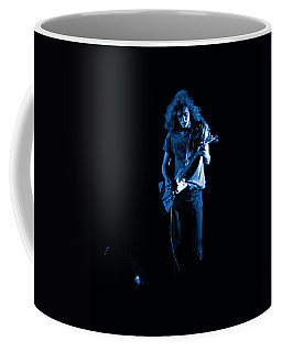 Ls Spo #25 In Blue Coffee Mug