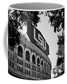Lsu Through The Oaks Coffee Mug