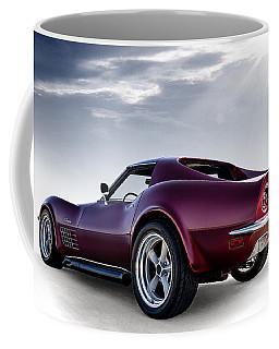 Lt1 Stingray Coffee Mug