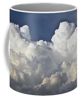 Lubbock Cloud Formation Coffee Mug