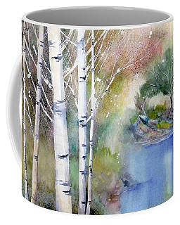 Lucid Coffee Mug
