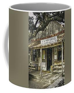 Luckenbach Coffee Mug