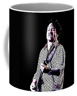 Luke Coffee Mug