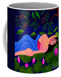 Lullaby Coffee Mug