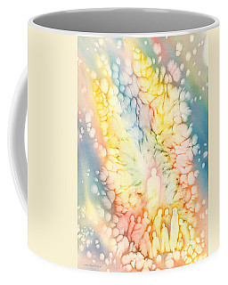 Luminaries Coffee Mug by Lynda Hoffman-Snodgrass