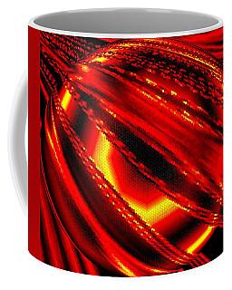Luminous Energy 20 Coffee Mug