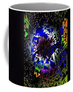 Luminous Energy 27 Coffee Mug