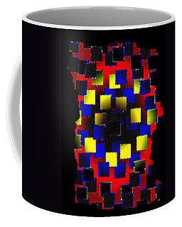 Luminous Energy 28 Coffee Mug