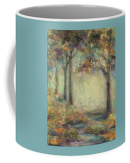 Luminous Landscape Coffee Mug