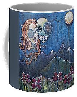 Luna Our Love Eternal Coffee Mug