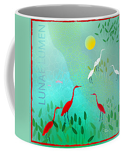 Lunae Lumen - Limited Edition Of 15 Coffee Mug