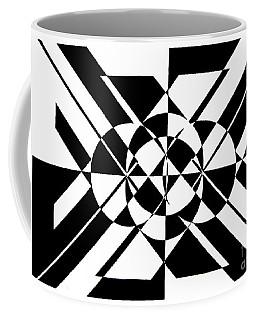 Lunar City Coffee Mug