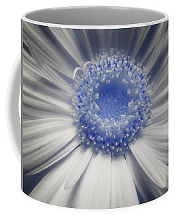 Lunar Daisy Coffee Mug