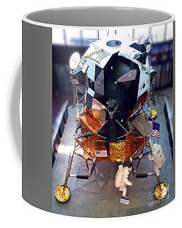 Lunar Module Coffee Mug