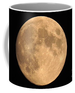 Lunar Mood Coffee Mug