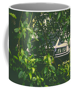 Lurking I Coffee Mug by Marco Oliveira