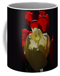 Lurking Shadow Coffee Mug