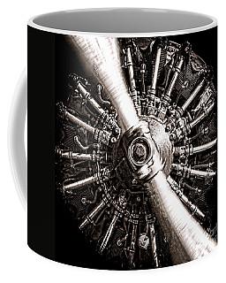 Lycoming  Coffee Mug