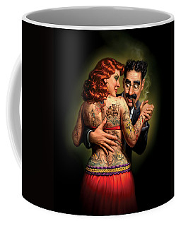 Chicks Coffee Mugs