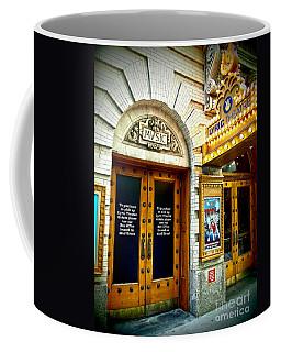 Lyric Theatre - Music Coffee Mug