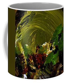 Intuitive Painting  803 Coffee Mug