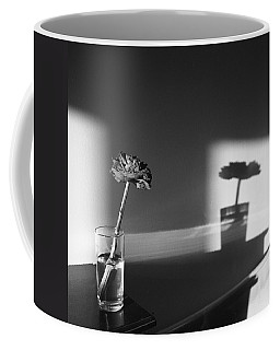 Me And My Shadow Coffee Mug
