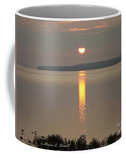M Landscapes Collection No. L6 Coffee Mug