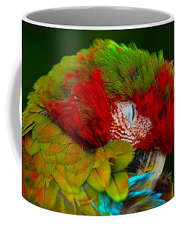 Mac-awwww Coffee Mug by Gary Holmes