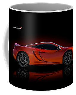 Mac Daddy Coffee Mug