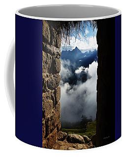 Machu Picchu Peru 4 Coffee Mug