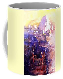 Machu Pichu- Peru Coffee Mug