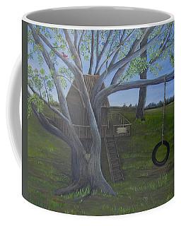 Macon Memories Coffee Mug