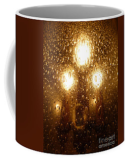 Macro Lights Coffee Mug