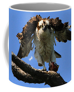 Mad Osprey Coffee Mug