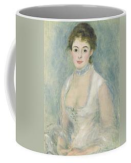Madame Henriot Coffee Mug