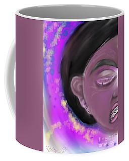 Mad About It Coffee Mug