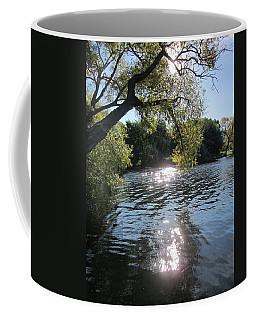 Made In Sweden Coffee Mug
