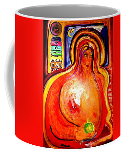 Madu Coffee Mug